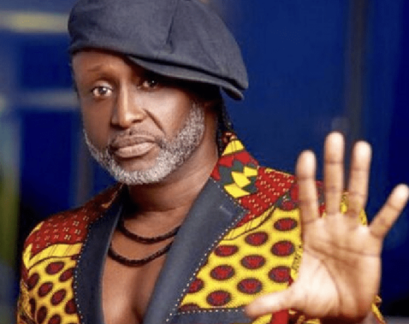 YOU ARE TOO YOUNG TO DIE - REGGIE ROCKSTONE TELLS GHANAIAN YOUTH