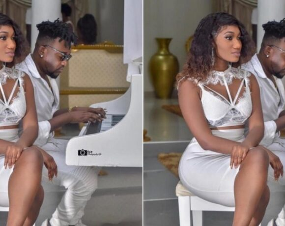 MY HALLMARK IS TO PRODUCE ONLY FEMALE MUSICIANS - BULLET