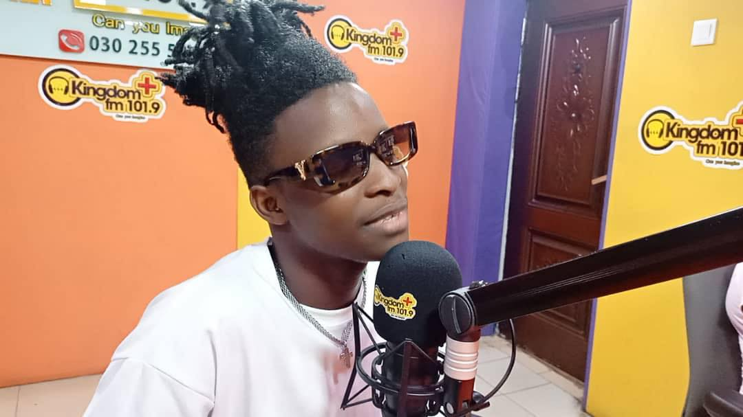 I CAN NEVER OUTSMART KAYWA BECAUSE HE IS HIGHLY SPIRITUAL - LASMID