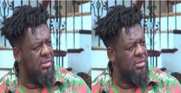 BULLDOG WEEPS ON LIVE TV AS HE LISTENED TO MARK ANIM YIRENKYI MINISTERS