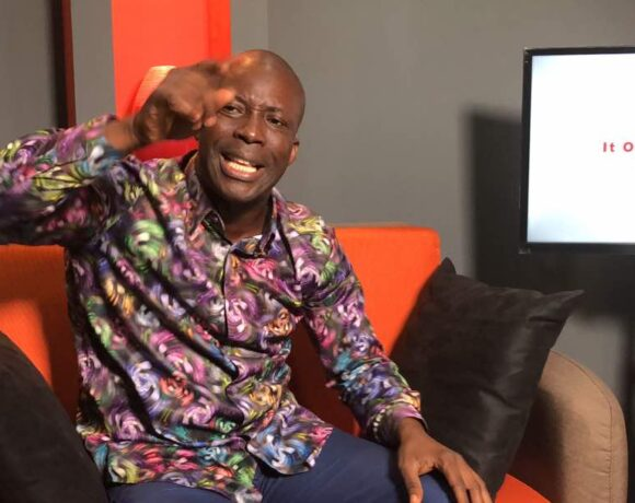 IT'S BETTER TO SLEEP WITH A PROSTITUTE THAN TO SLEEP WITH A MARRIED WOMAN - PROPHET KUMCHACHA