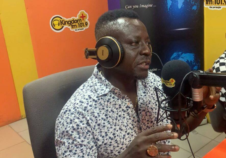 Terry Bonchaka died a Virgin - Former Manager reveals
