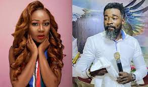 Pray For Akuapem Poloo' – Says Eagle Prophet As He Talks About The Scary Revelation Of 12 Guys Gang Raping Her