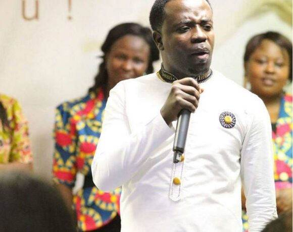 Renowned gospel musician Minster OJ has indicated his ministry is basically to win souls for Christ and not for money or fame.