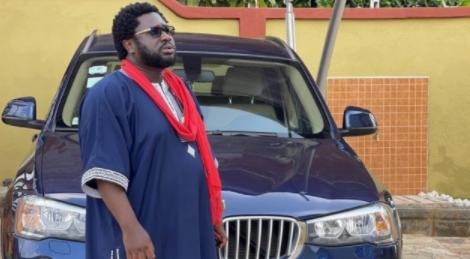 """Stop The Envy And Admit That Your Time Is Passed"""" – Nhyiraba Kojo Boldly Tells Lilwin"""