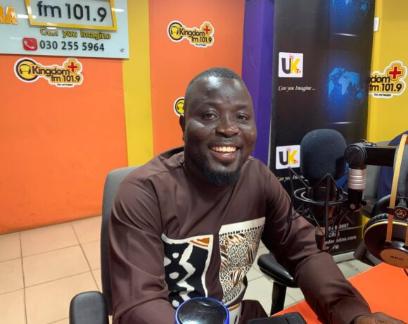 I am not a member of an occult group – Dr. Pounds