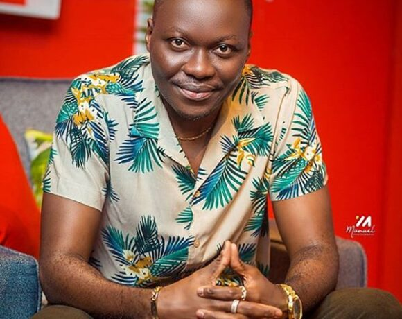 I Never Liked You Until Recently -Delay Tells Journalist Arnold Asamoah