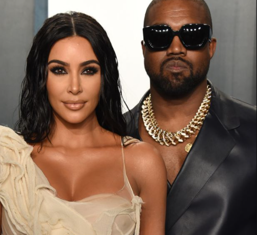 Kanye West Allegedly Cheated On Kim Kardashian With A-list Singer