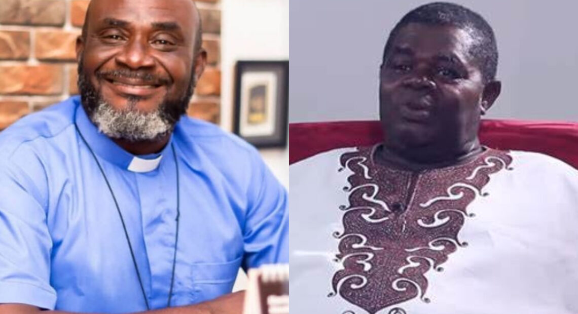 TT Didn't Plan His Life Well, He Wouldn't Have Become A Beggar Now – Nii Saka Brown