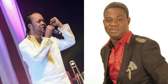 I know why Lumba took away the album launch money - Ampong