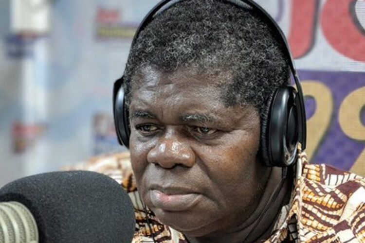 ECG Disconnected My Light, Billed Me GH¢8,000 – Psalm Adjeteyfio Lament